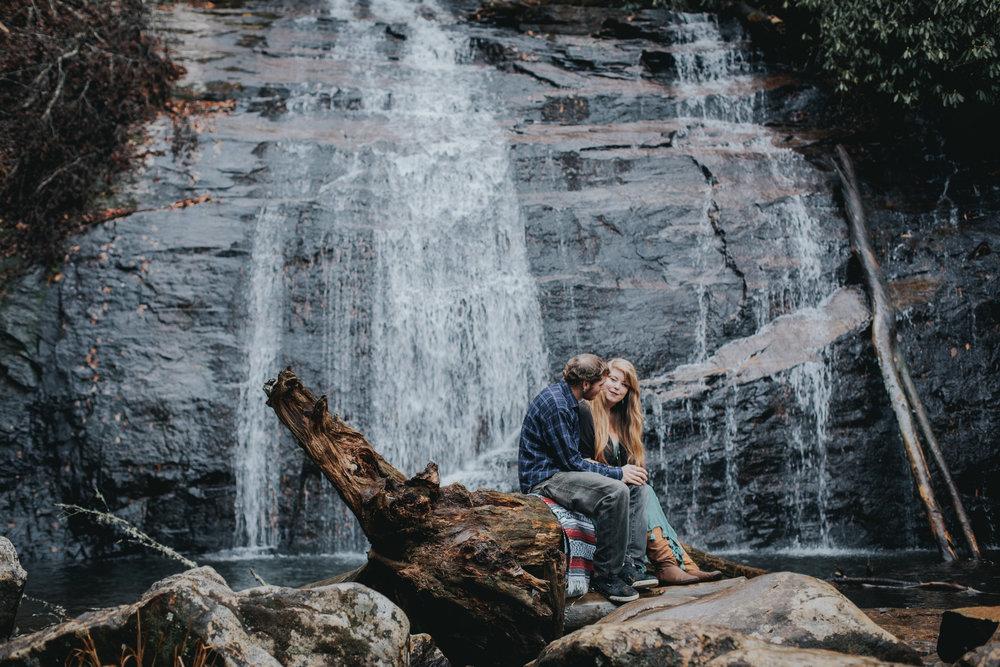Georgia-Waterfall-Outdoor-Couple-Engagement-12.jpg