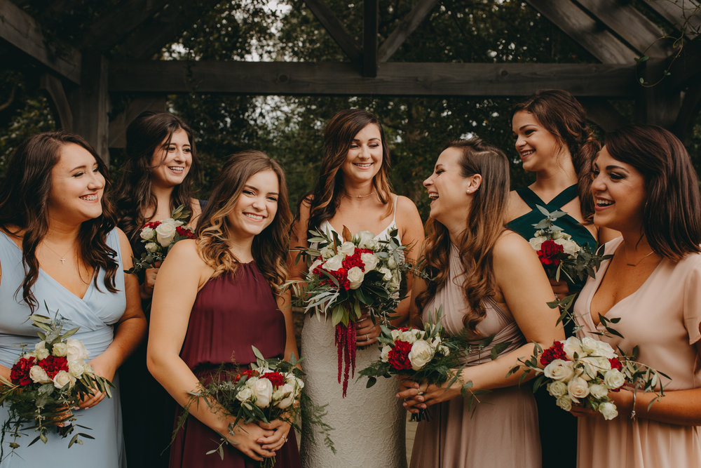 Monica Leavell Photo North Georgia Intimate Wedding Photographer