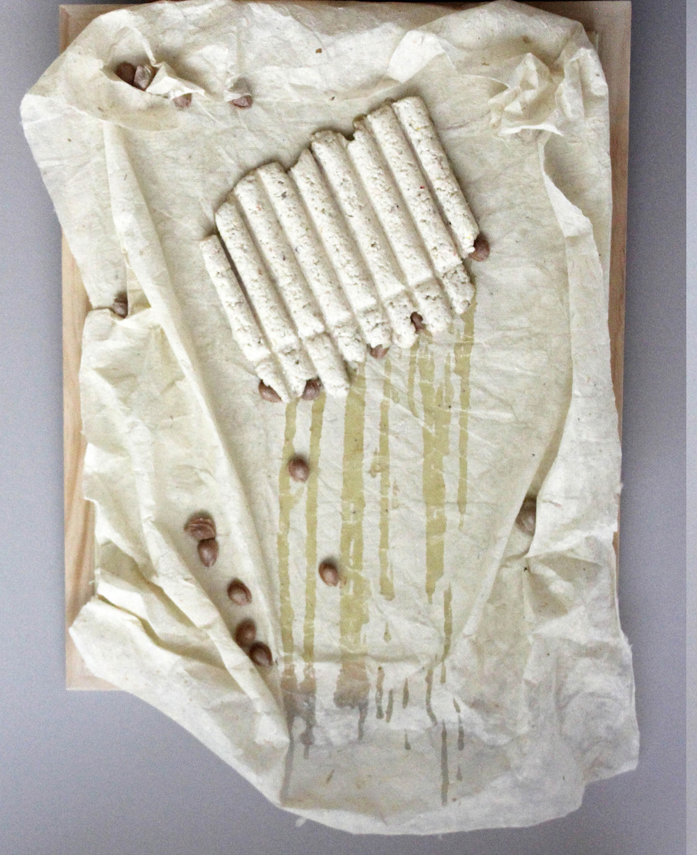 Paper Harp