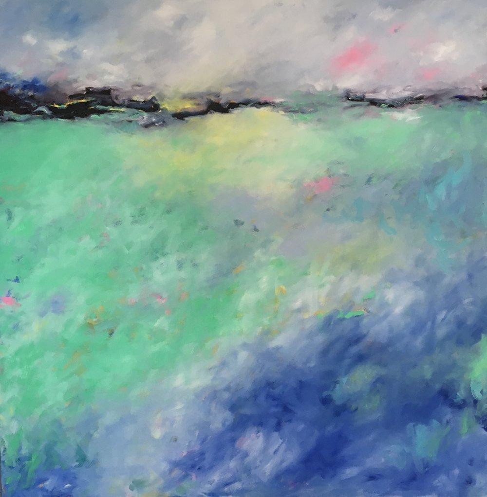 Gulfscape no 4