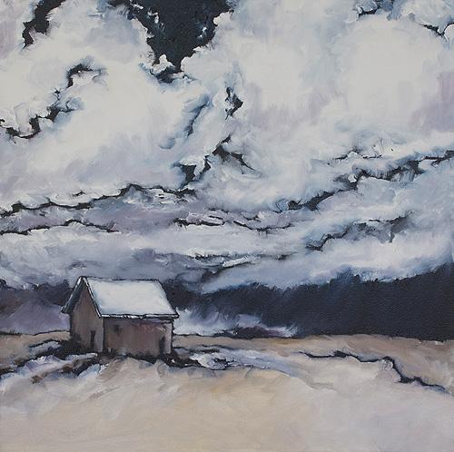 Housescape / Storm