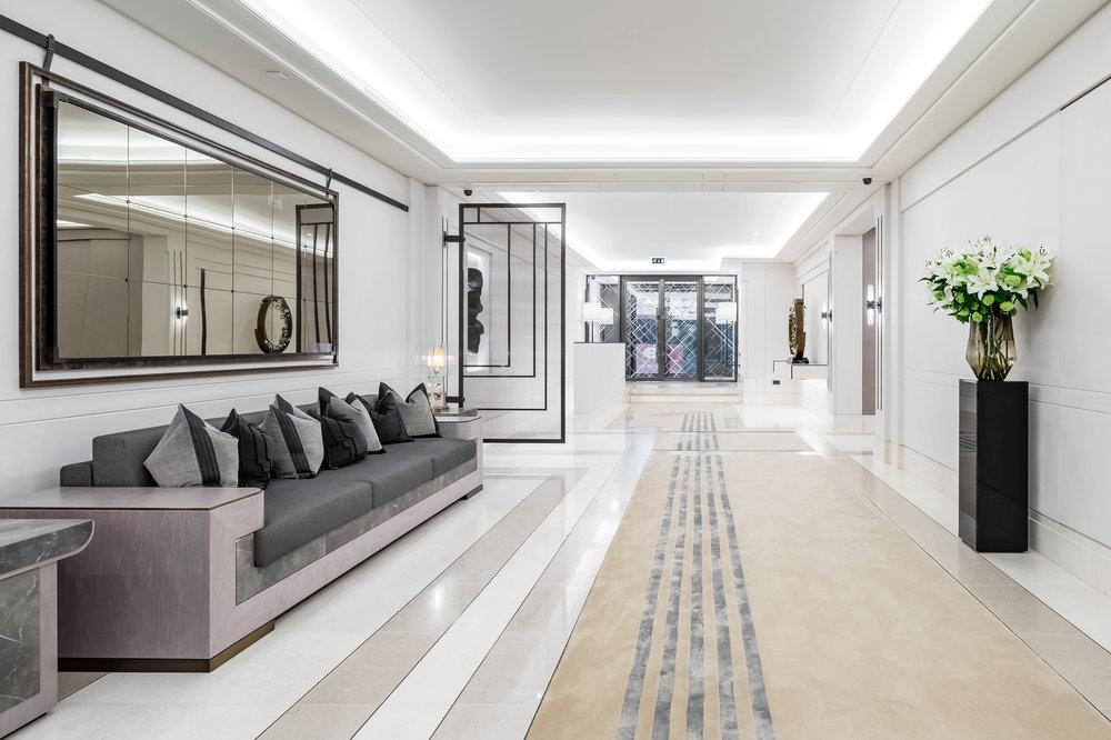 Clarges Mayfair - Lobby.jpg