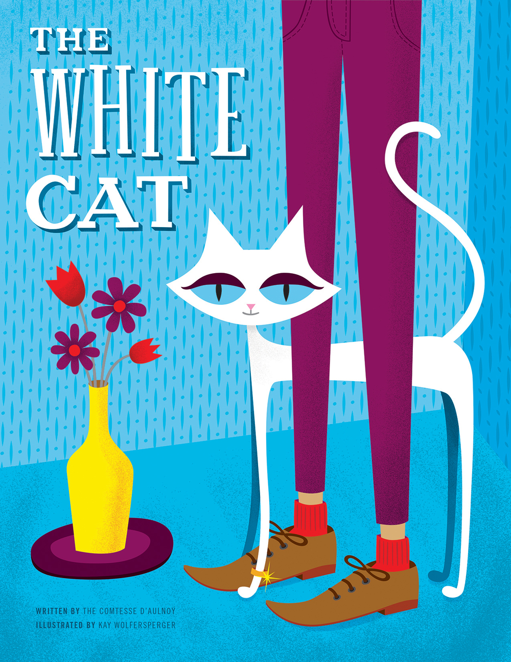 the_white_cat