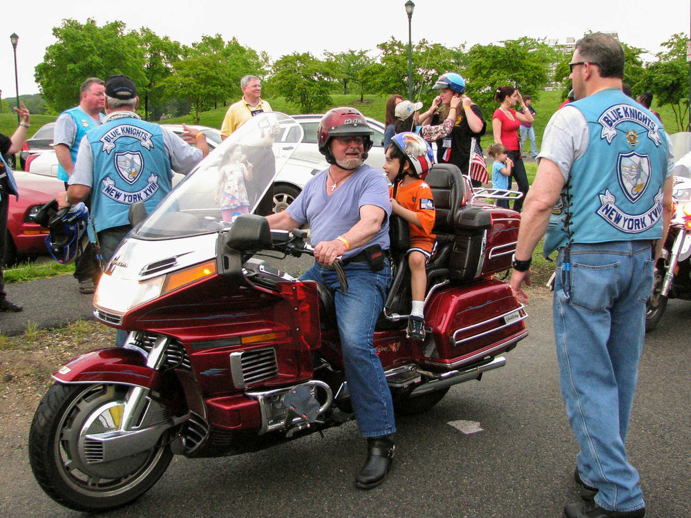 2009 BK COPSRUN in Washington DC