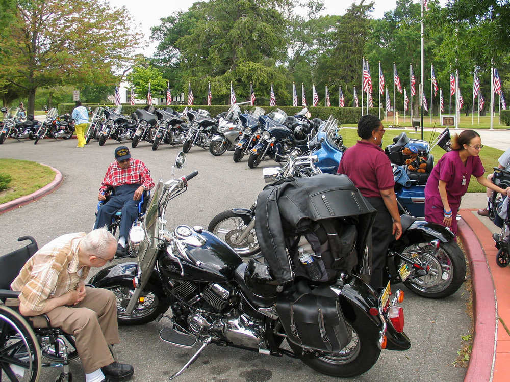 2008 Rolling Thunder Run to the Wall