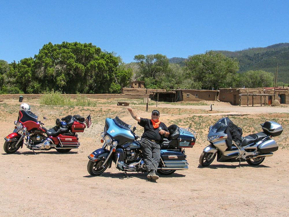 2008 SW Conference in Santa Fe, NM