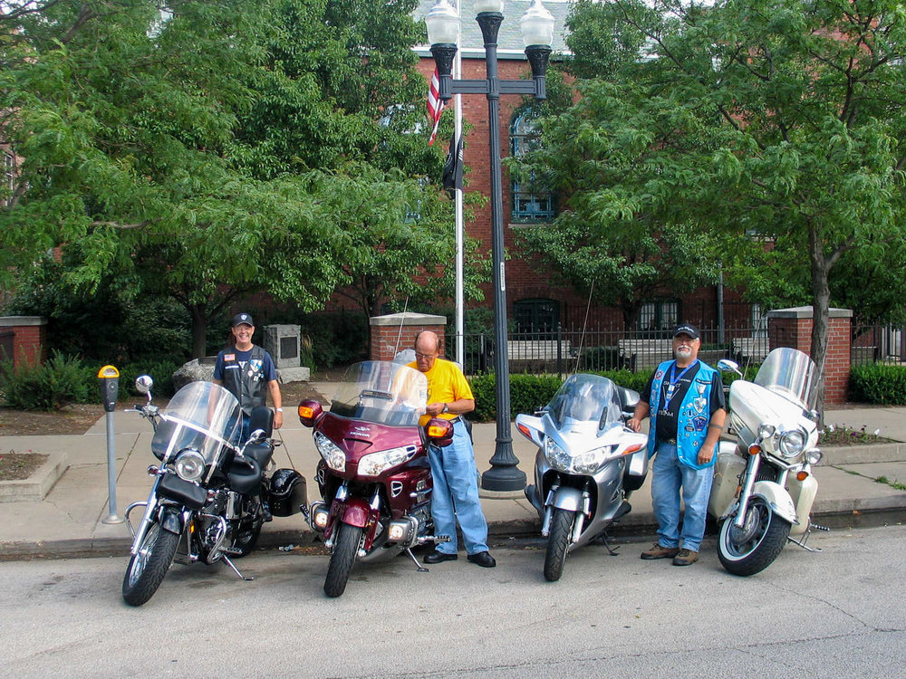 2008 International - Peoria