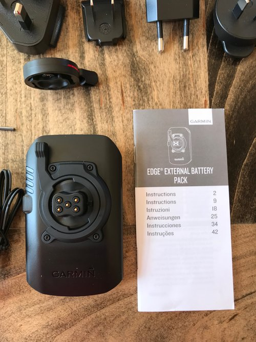 Final Thoughts: A Year with the Garmin Edge 1030 — Everyday Dadventures