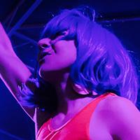 Jenni Mote  - Lead Vocals