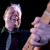Mike Tucker  - Lead Guitar