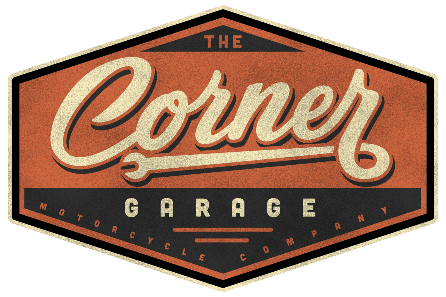 The Corner Garage Motorcycle Co. | Brandon, Florida