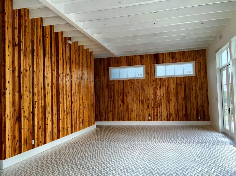 Floor Overall