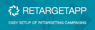 RetargetApp - 10% of ad spend