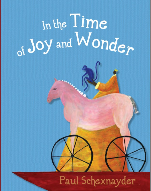 Front cover-Joy and Wonder.jpg
