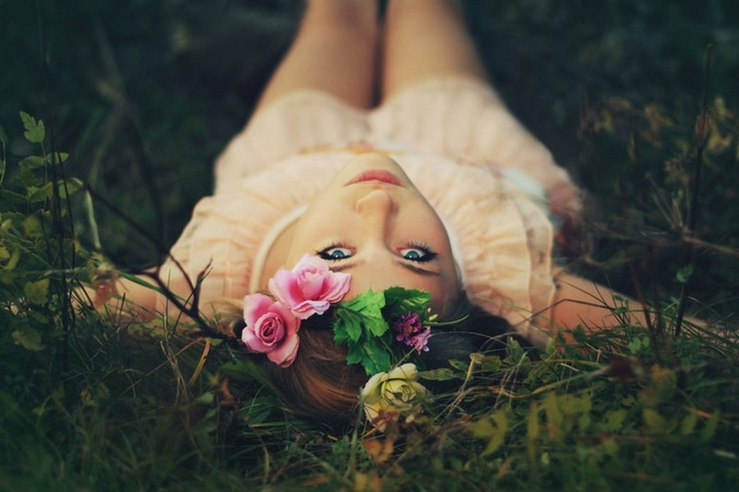 Les photographies d' Alexandra Sophie , qui m'ont beaucoup marqué à l'époque de mes explorations sur deviantArt