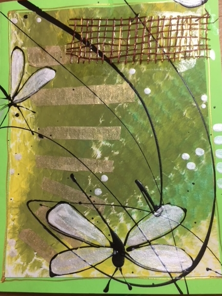 art camp for teens things with wings june 25 29 2018