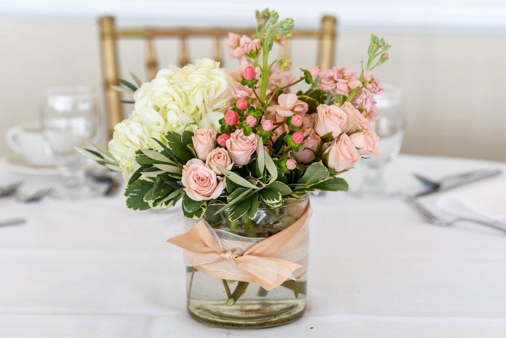 Medium Centerpiece