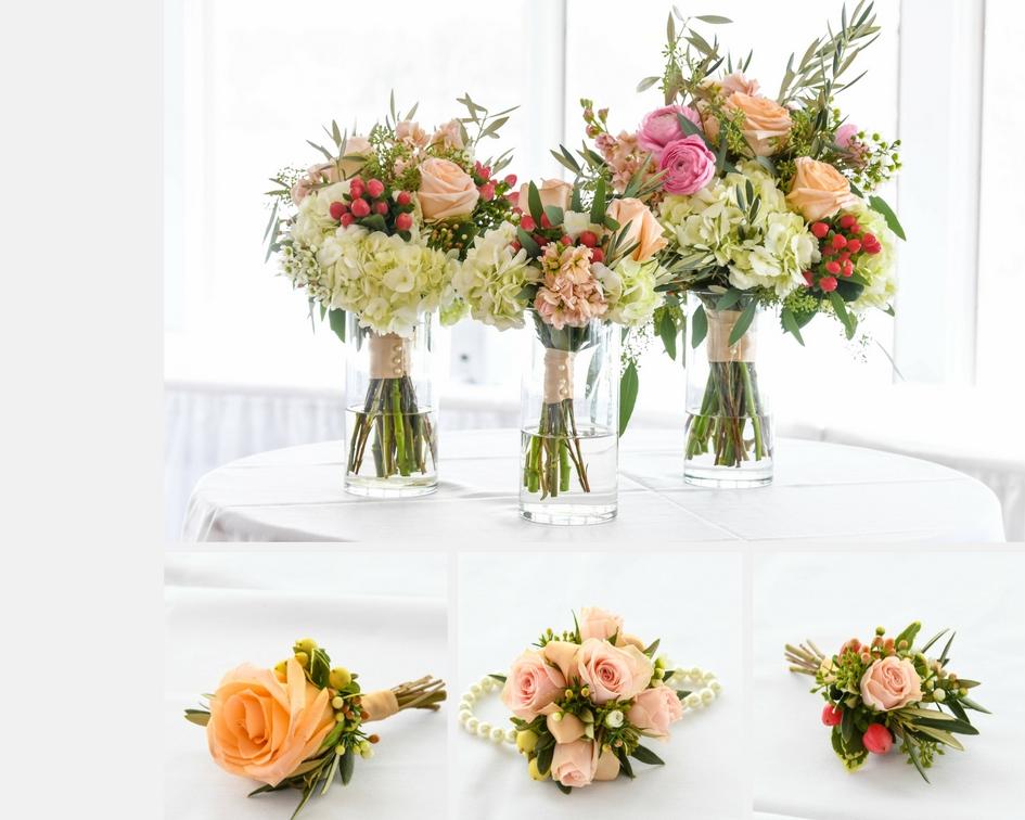 Sweet Pea Floral Wedding Flowers Sweet Pea Floral LLC