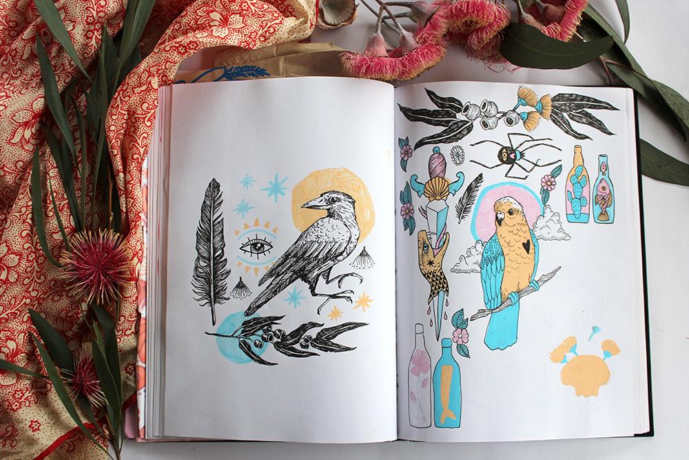 raychponygold_sketchbook_june1.jpg