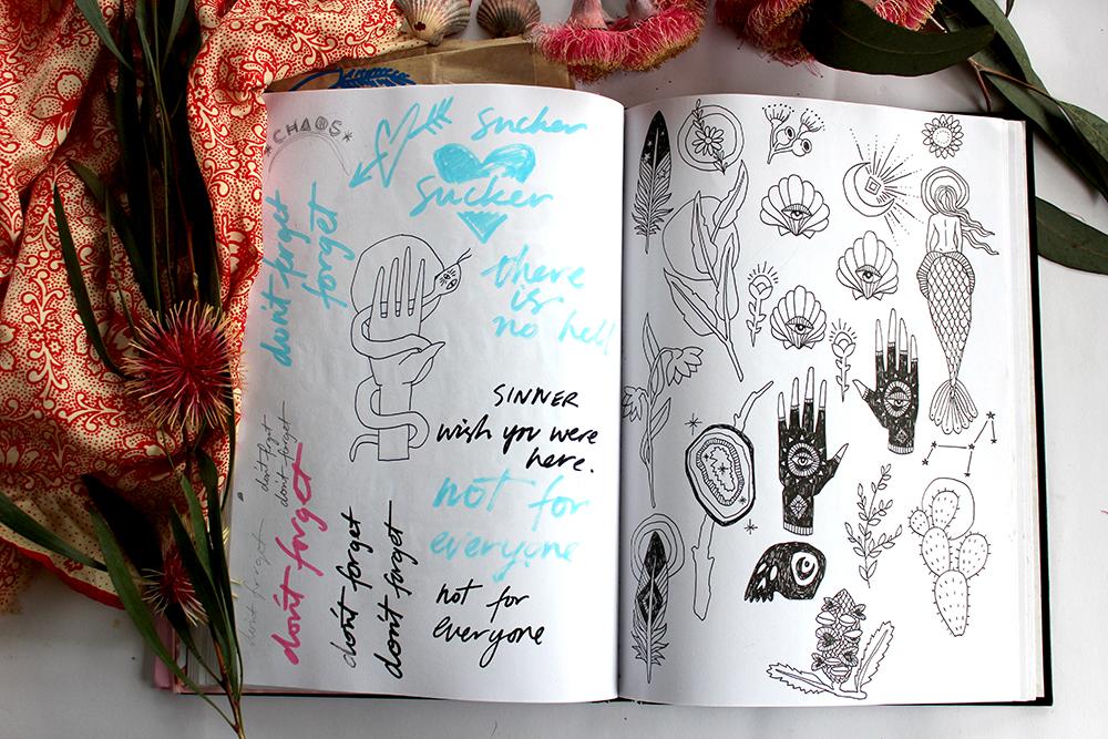 raychponygold_sketchbook_june18.jpg