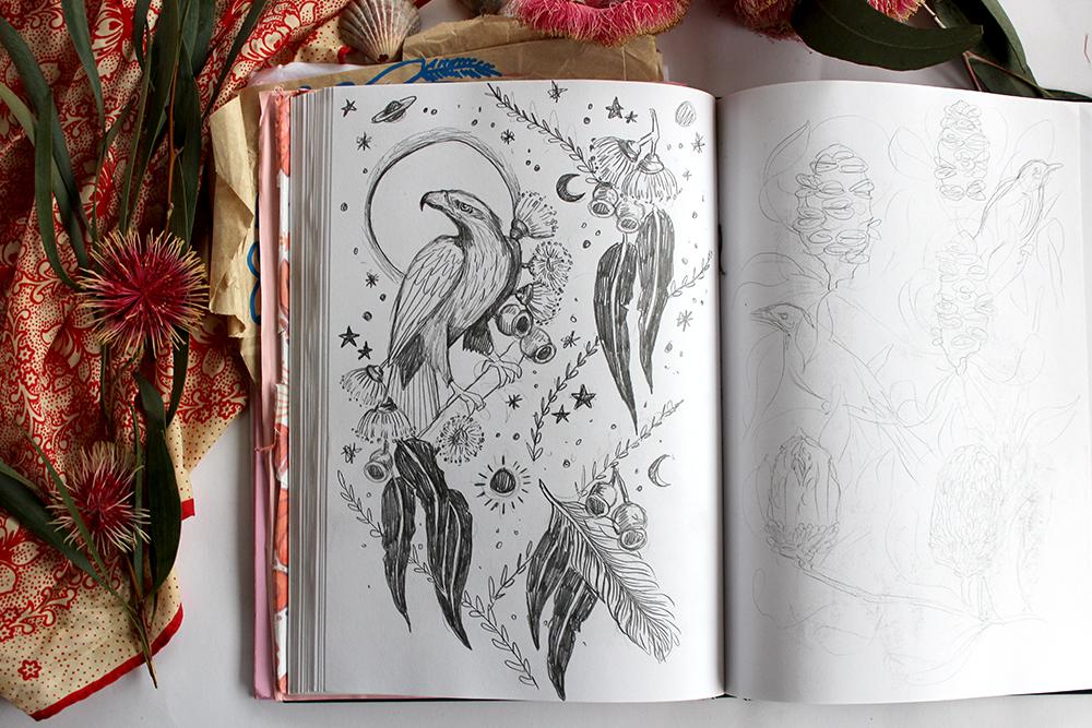 raychponygold_sketchbookjune22.jpg
