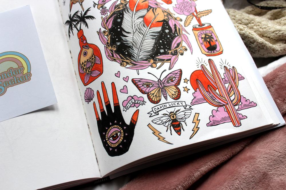ponygold_sketchbook4.jpg