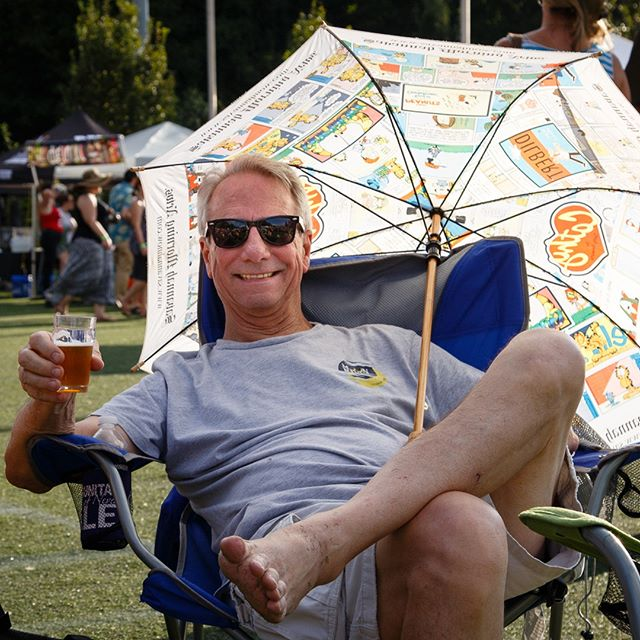Happy Friday! It's time to kick back after a long work week and enjoy a cold craft brew. Brewgrass is just around the corner so make sure and grab your tickets while they are still available. Have a great weekend everyone, looking forward to next Saturday! #friyay #beerme #craftbeer #brewgrassfest #brewgrass2018
