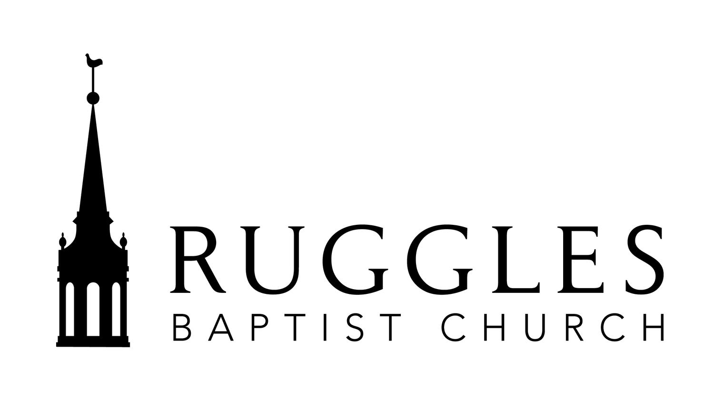 Sermons — Ruggles Baptist Church