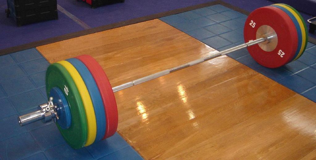 olympic-bar-and-weights