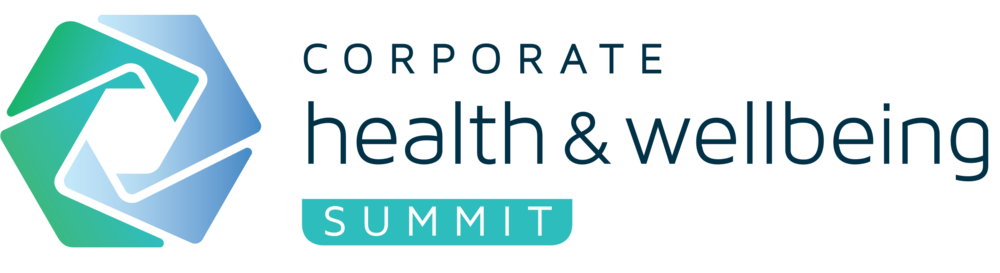 Corporate Health and Wellbeing Summit logo