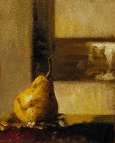 pear-painting-still-life-toronto-art-daniel-anaka (1 of 1).JPG