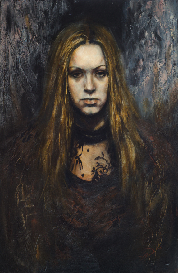 scorned-portrait-painting-toronto-art-daniel-anaka (1 of 1).JPG