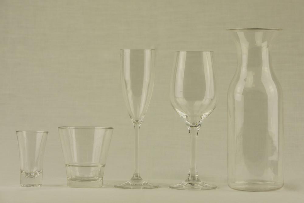 Poly Safe Glasses