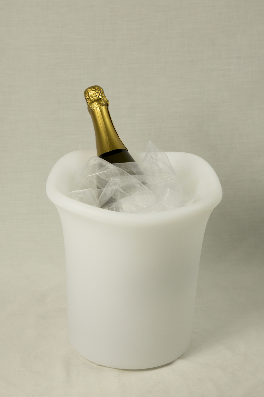 LED Wine Bucket