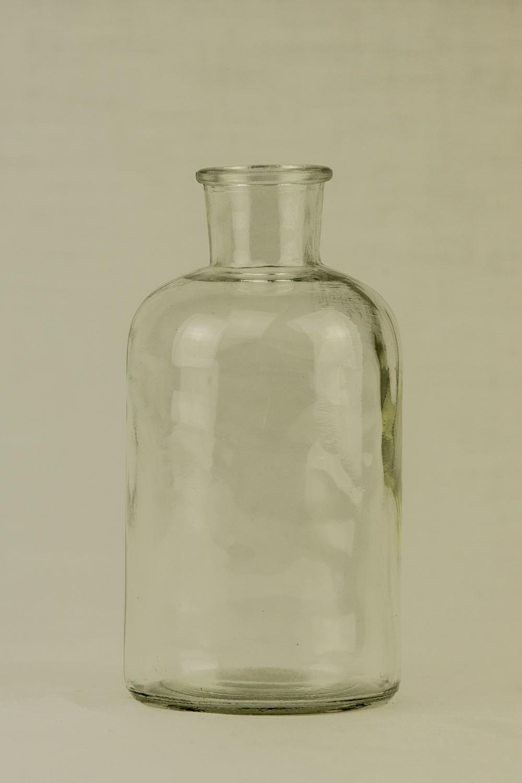 Wide Milk Bottle Large