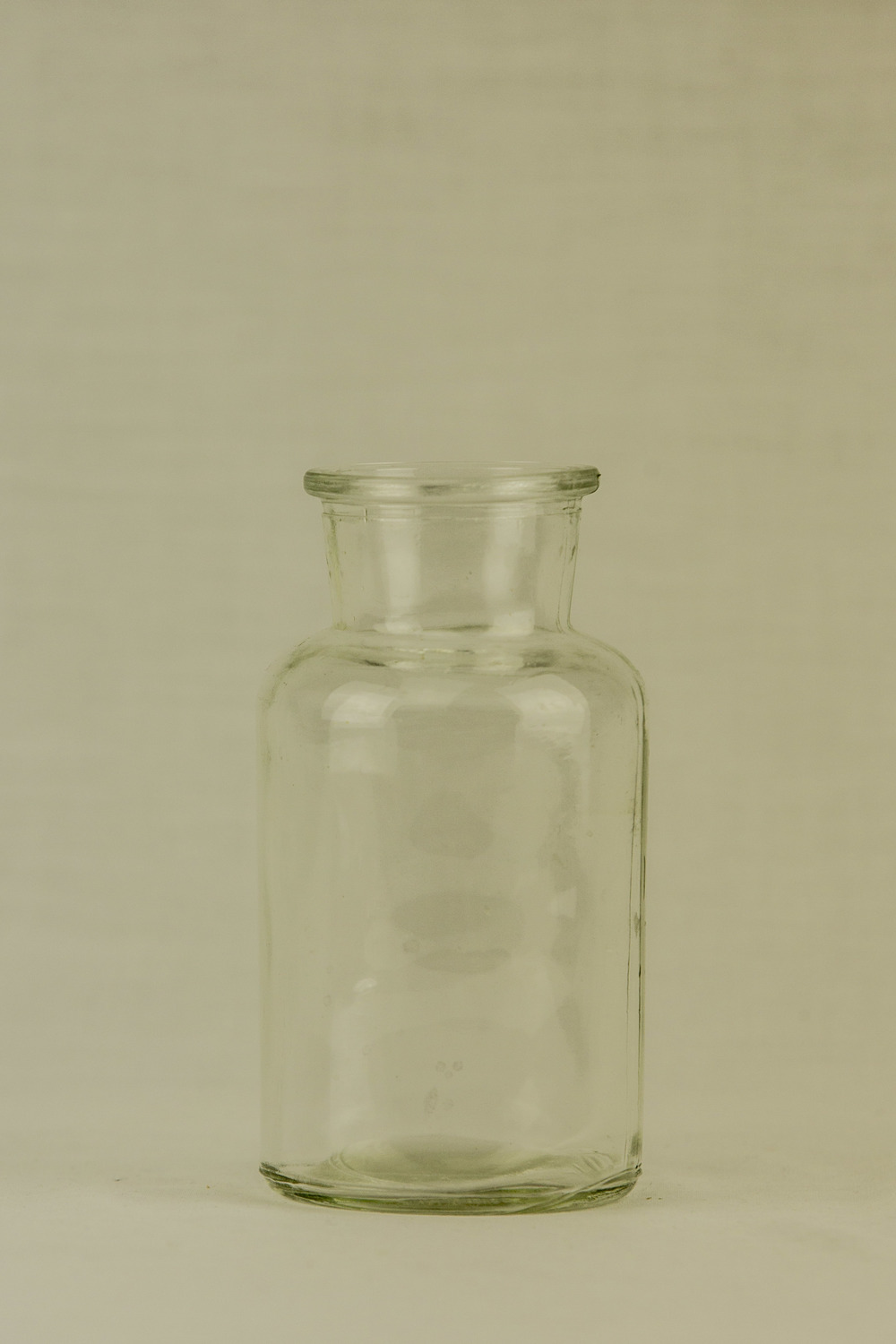 Pharmaceutical Jars Small (No Lids)