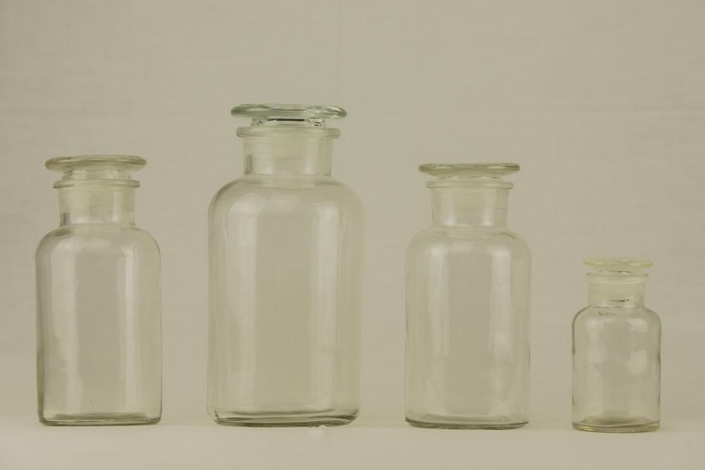 Pharmaceutical Jars