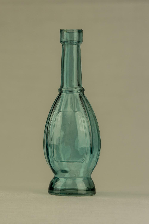Blue Eliza Bottle