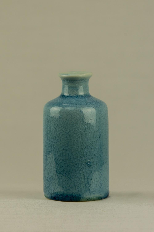 Bottle Vase Short