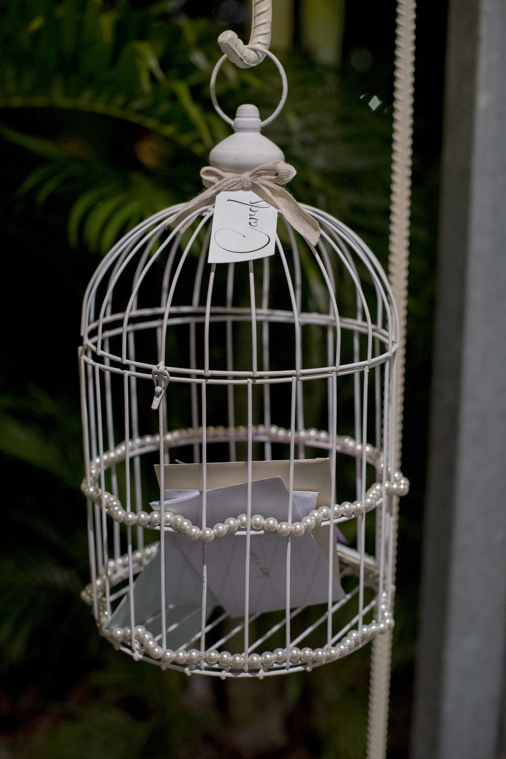 Bird Cage & Stand