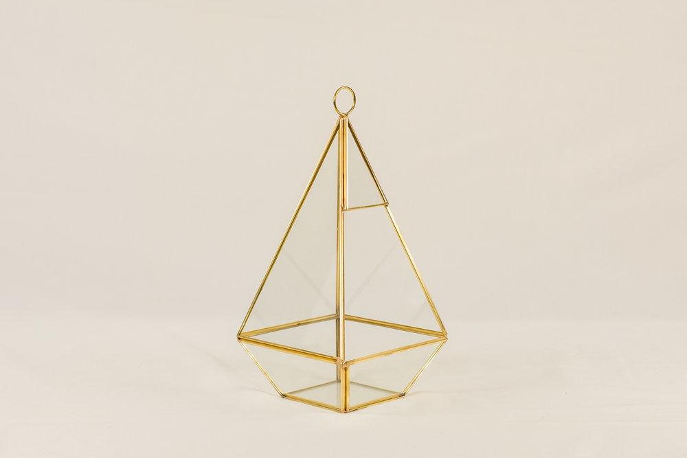 Copper Prism