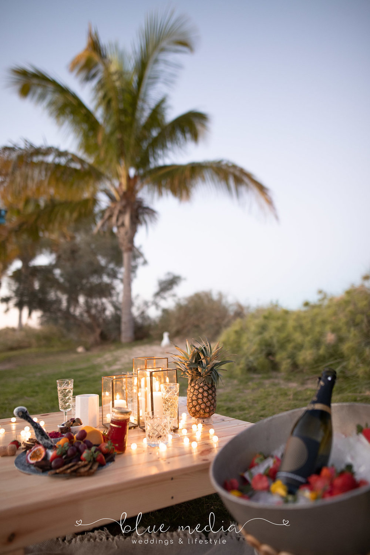 Memorable Moment Beach Shoot 2018