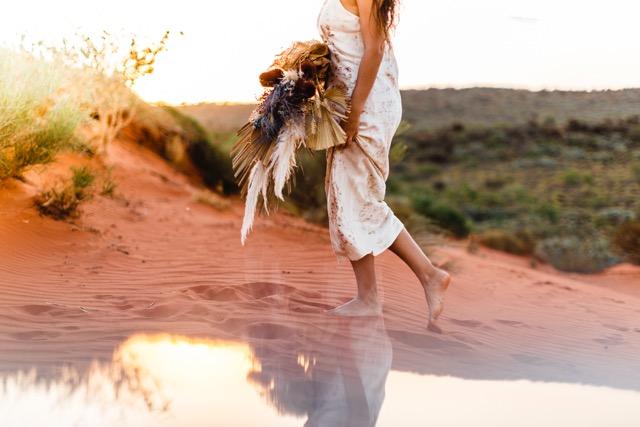 Salt & Sand Event Hire Wedding Stylist Ningaloo-Exmouth WA