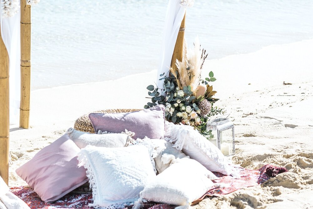 Salt & Sand Memorable Moments