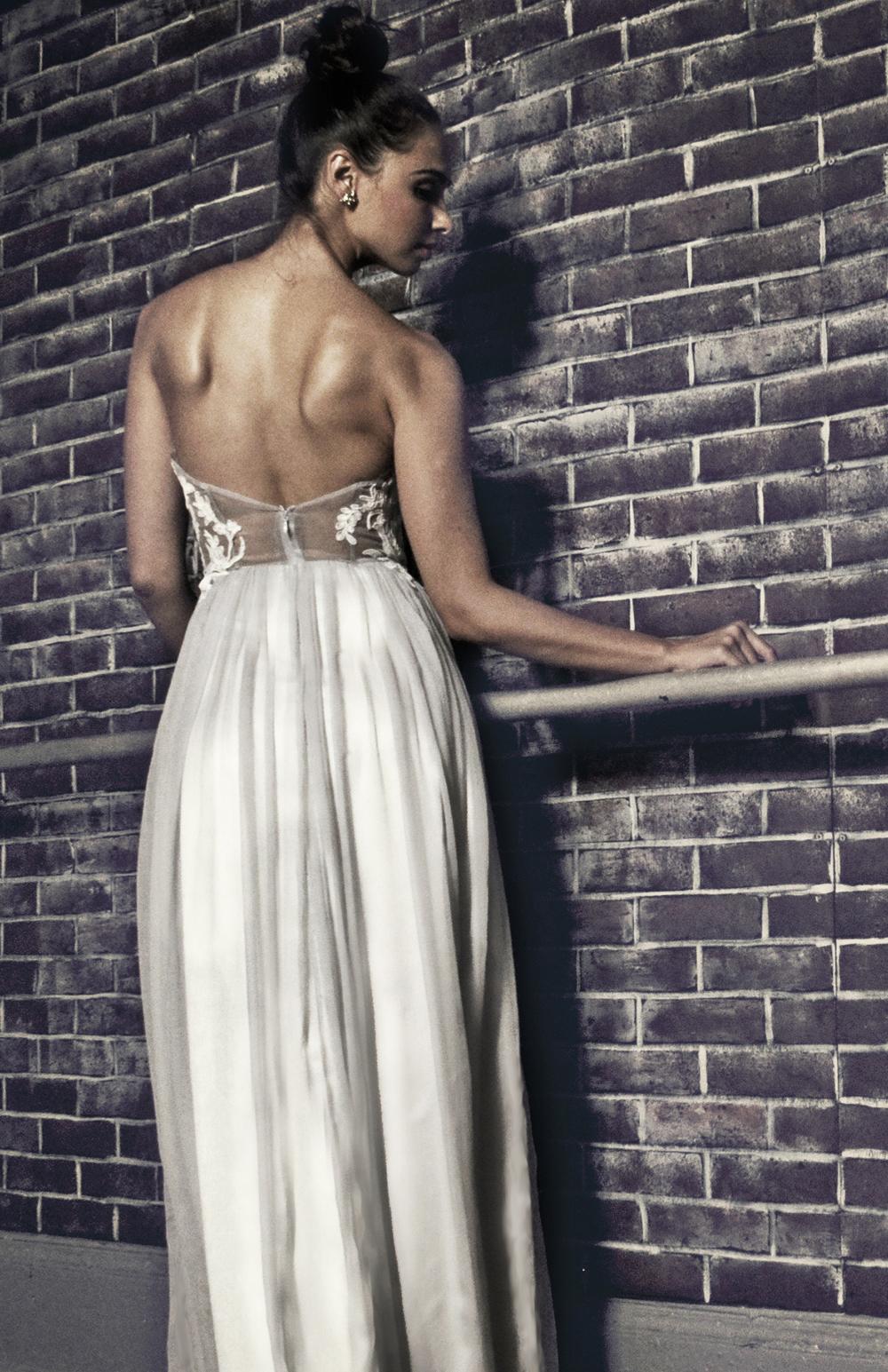 Inigo gown