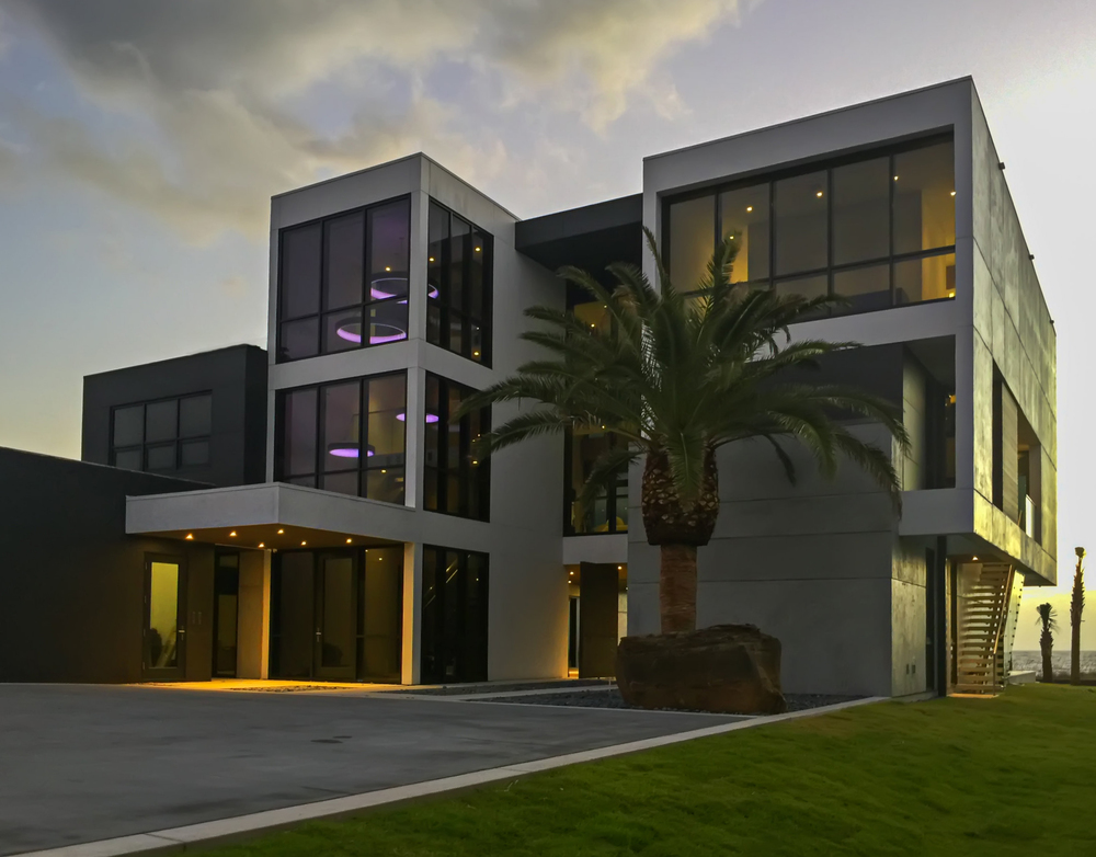 ATLANTIC BEACH MODERN