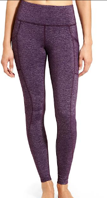 Athleta Chatarunga pants for yoga