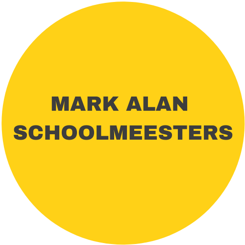 MARK ALAN SCHOOLMEESTERS