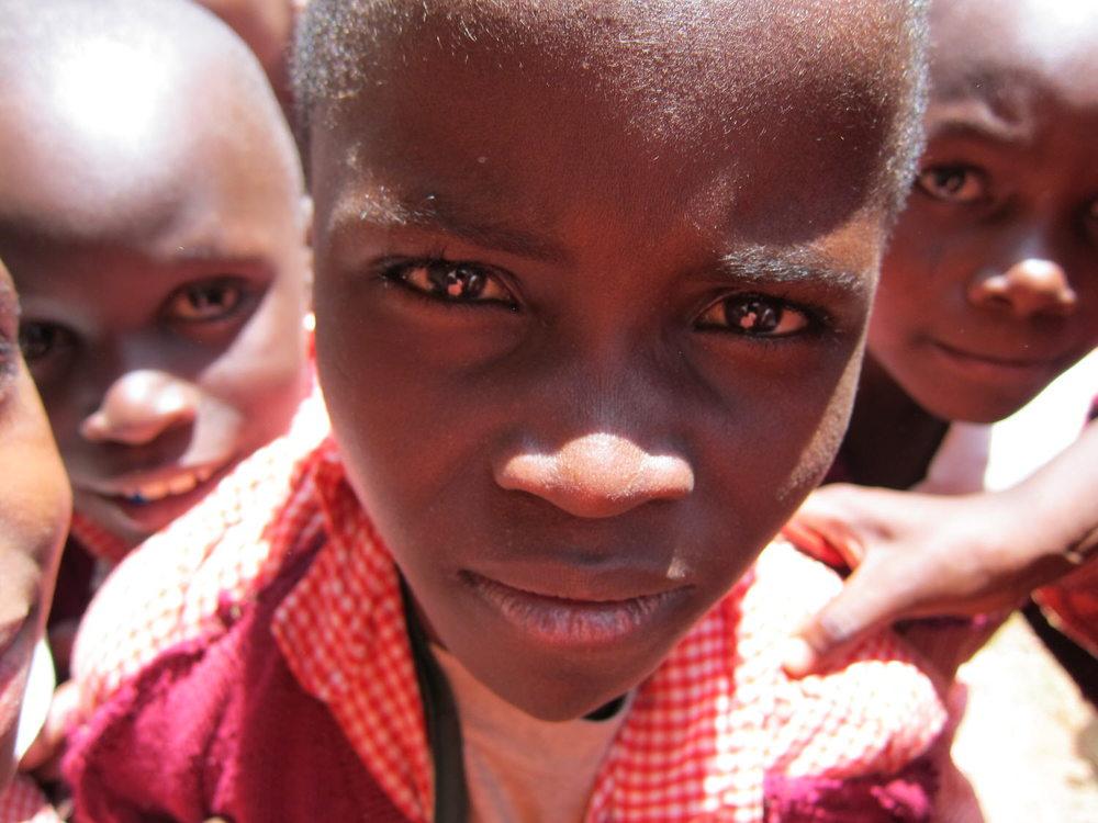 Kenyan Youth