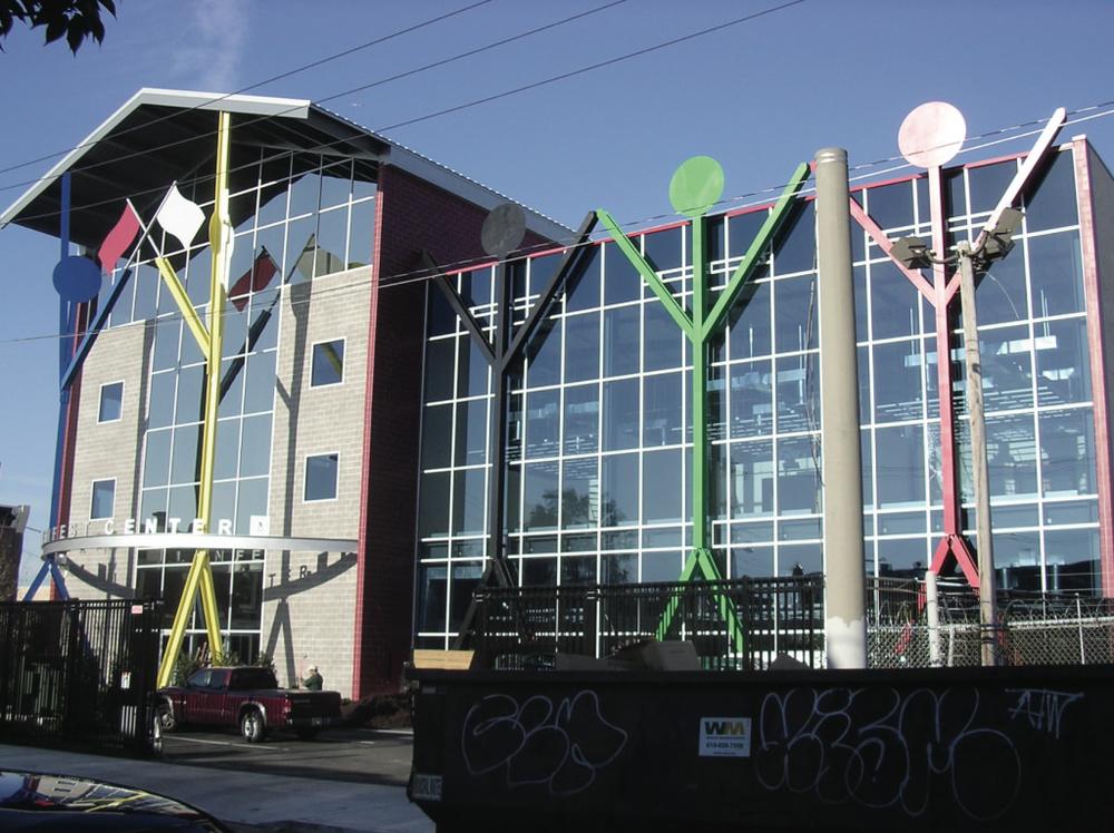 Lenfest Recreation Center